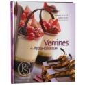 Verrines et petits Gâteaux