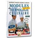 Modules de technologie culinaire - Tome 1 Les produits